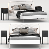 Nesttun IKEA Bed