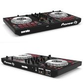 DJ controller Pioneer DDJ-SB3