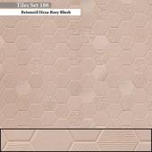 Tiles set 186