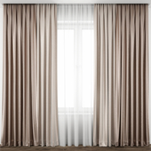 Curtain 67