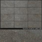 ABK Native Forest 600x1200