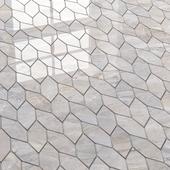 Мозаика Villeroy & Boch Timbre Grey