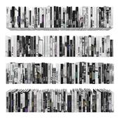 Books (150 pieces) 2-7-1
