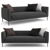 Blade Sofa by Wendelbo