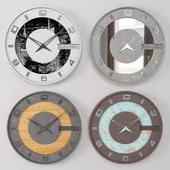 Бетонные часы Lori