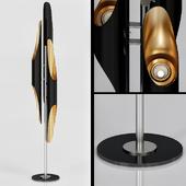 COLTRANE Floor Lamp