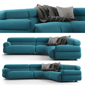 Jardan Valley Sofa Modular E