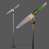 Astral Tall Lamp