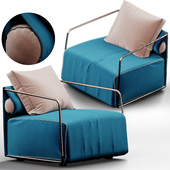 Mondo - Adex armchair