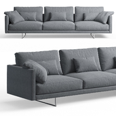 Gyform Zelig 3 seater Sofa