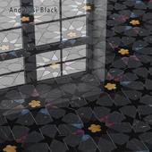 Мозаика Sicis SiciStone Andalusi Black
