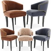 Brabbu Ibis Dining Chair