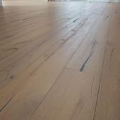 Africa Wooden Oak Floor