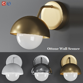Loft-Concept Ottone Wall Sconce