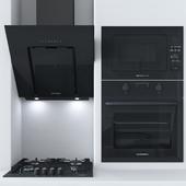 Kitchen appliances Kuppersberg 4