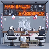 Jc Barber Shop