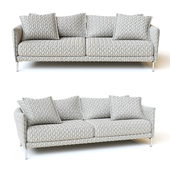 2-SEATER_Gentry Sofa