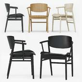 Fritz Hansen N01 chair