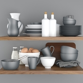 Kitchen set 1