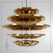 Delightfull HENDRIX chandelier