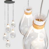 Soffi Lamp by Poltrona Frau