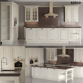 Kitchen ARREDO3 ASOLO series