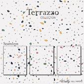 Обои Wally Terrazzo - Терраццо 1