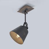 Светильник спот Lamplandia Barrel