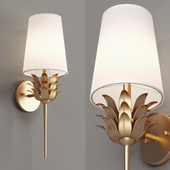 Fresh Picked Wall Sconce