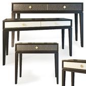Комод / консоль  Laurent. Dresser, nightstand. The Sofa & Chair compani