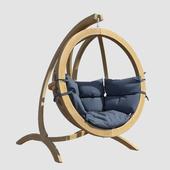 Globo Chair terracotta