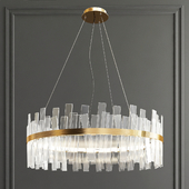 Aquitaine chandelier