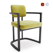 SERENA chair 2019