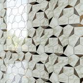 Mosaic ATLAS CONCORDE MARVEL EDGE