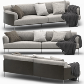 living divan greene Sofa