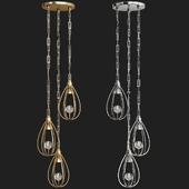 ATHENEUM FIXED chandelier
