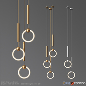 Light Ring Lee Broom