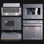 Kitchen Appliances Smeg Dolce Stil Novo