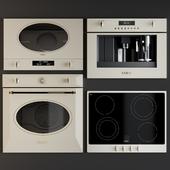 Kitchen Appliances Smeg Colonial