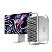 Mac Pro (2019) + Pro Display XDR