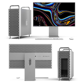 Mac Pro 2019 & Pro Display XDR