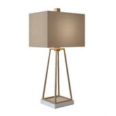 Настольная лампа  Mackean Table Lamp