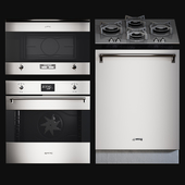 Kitchen Appliances Smeg Classic