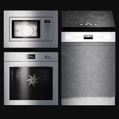 Kitchen Appliances Selezione