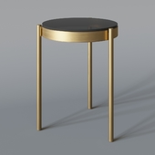 Piccadilly Side Table - Selva