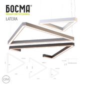Latera / Bosma