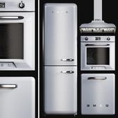 Kitchen Appliances Smeg Victoria