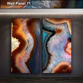Wall Panel 71