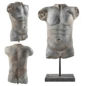 Figurine Torso.