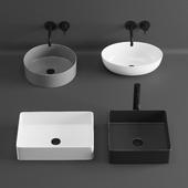 Devit washbasins